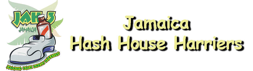 Jamaica Hash House Harriers, JAH3