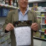 Shreddie - US$ 2.99/bag